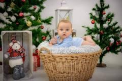 Vánoční foto Přerov