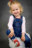 Fotky dětí ve fotoateliéru Přerov