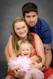 Rodinná fotografie Přerovsko