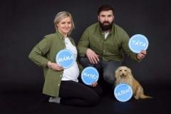newborn-Přerov-pes-těhotná-pregnancy-Dog-Olomouc-Soběchleby-ateliér-a-studio