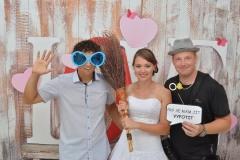 automatická budka na svatby Prerov