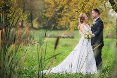 focení svatby v Dřevohosticích