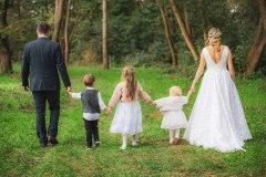 jak fotit svatbu