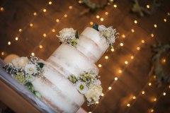 Jak nafotit svatební dort