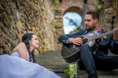 rocková-svatba-na-Přerovských-hradbách