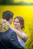 svatební-foto-v-řepce