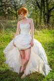 svatební-fotografování-v-přírodě