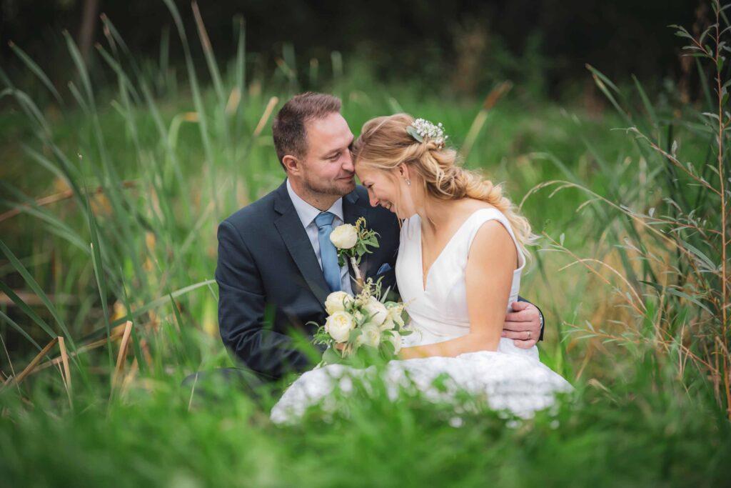 Svatební fotograf Hranice